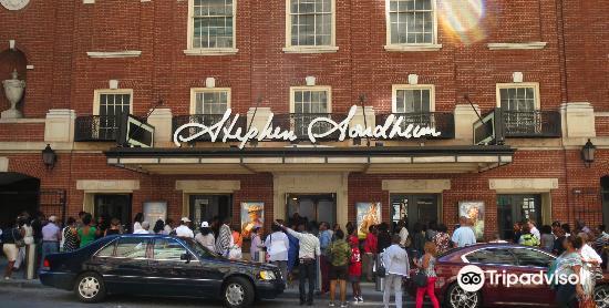 Stephen Sondheim Theatre Travel Guidebook Must Visit Attractions In New York Stephen Sondheim Theatre Nearby Recommendation Trip Com