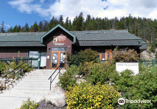 Jasper-Yellowhead Museum & Archives4