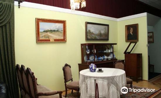 Novorossiysk Historical Museum Reserve2