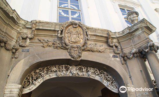 Brukenthal National Museum3