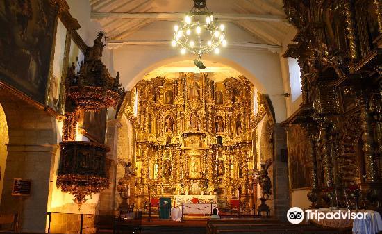Church of San Blas (Iglesia de San Blas)1