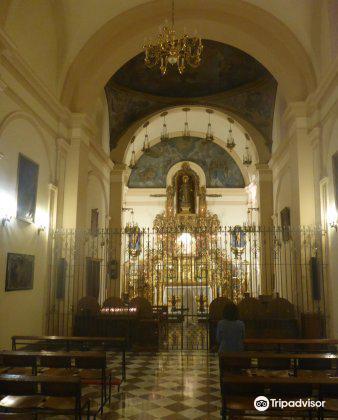 Parroquia de San Gregorio Betico4