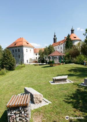 Skofja Loka Castle3