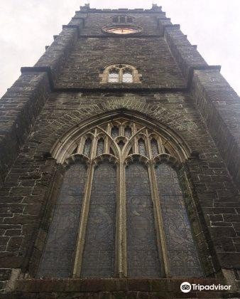 St Eustachius' Parish Church Tavistock2