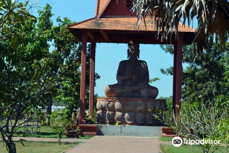 Preah Norodom Sihanouk-Angkor Museum3