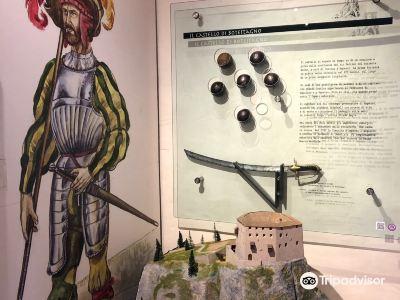 Museo Etnografico Regole d'Ampezzo