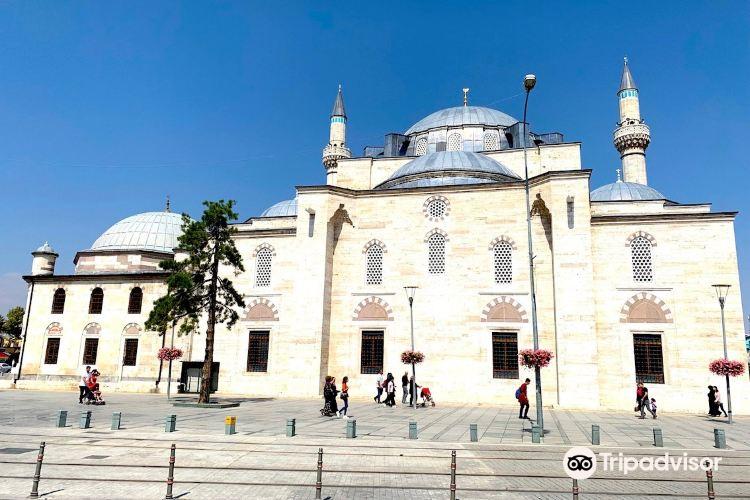 Selimiye Mosque1