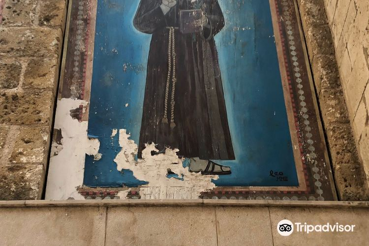 Chiesa S.marco dei Veneziani4