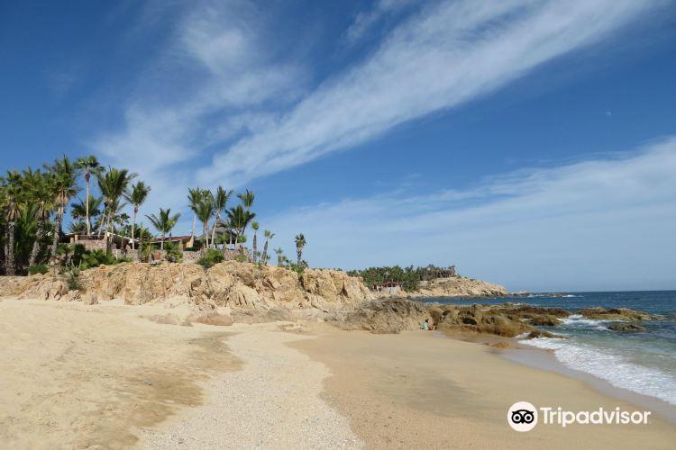 Bahia Chileno1