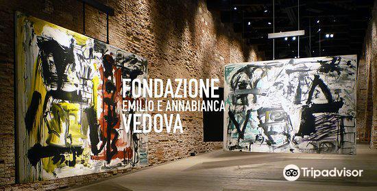 Fondazione Emilio e Annabianca Vedova1