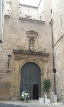 Iglesia de San Juan de la Cruz3