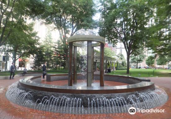 Norman B. Leventhal Park2