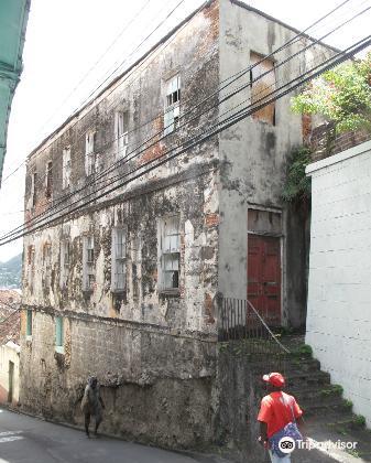 Grenada National Museum3