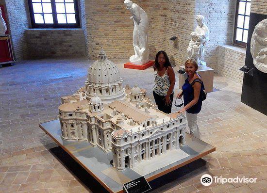 Museo Tattile Statale Omero3