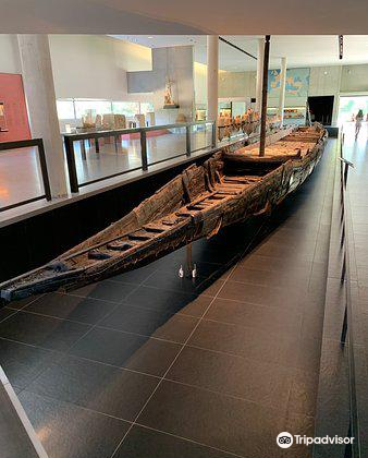 普羅旺斯地區阿爾勒考古博物館3