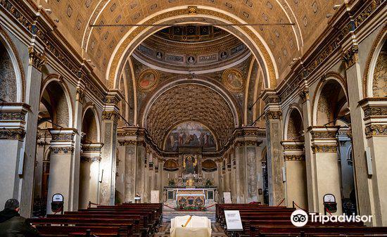 Chiesa di Santa Maria presso San Satiro2
