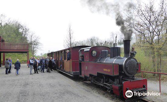 Le P'tit Train de la Haute Somme3