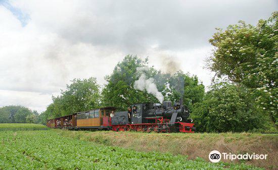 Le P'tit Train de la Haute Somme2