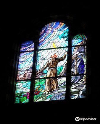 Chiesa Parrocchiale di San Francesco d'Assisi4