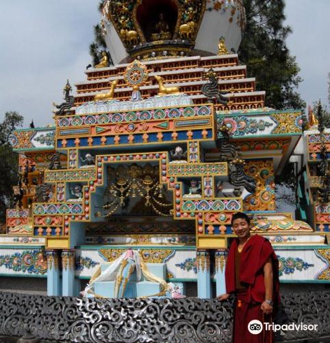 Kopan Monastery2