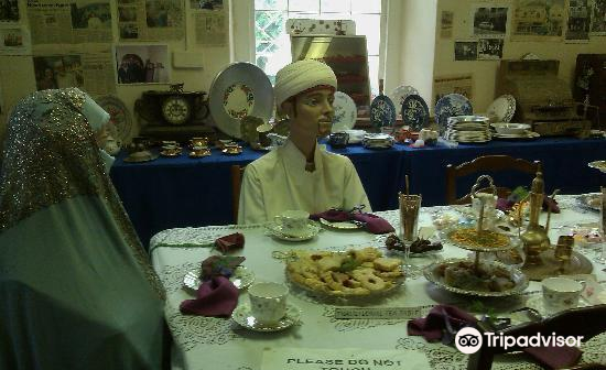 Noorul Islam Heritage Museum2