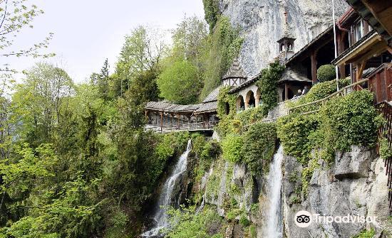 St. Beatus Caves1