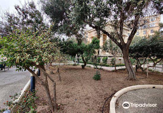 Lower Barrakka Gardens4