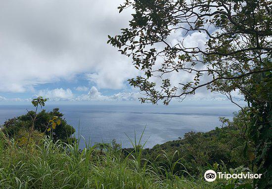 Mount Scenery2