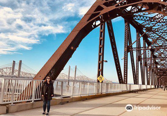 The Big Four Bridge1