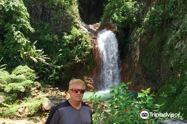 Pulangbato Falls2