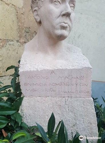 安東尼奧馬查多故居紀念館4