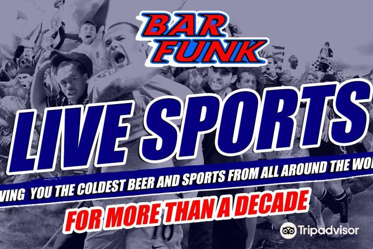 Bar Funk 32