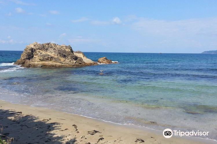 Shotenkyo Beach1