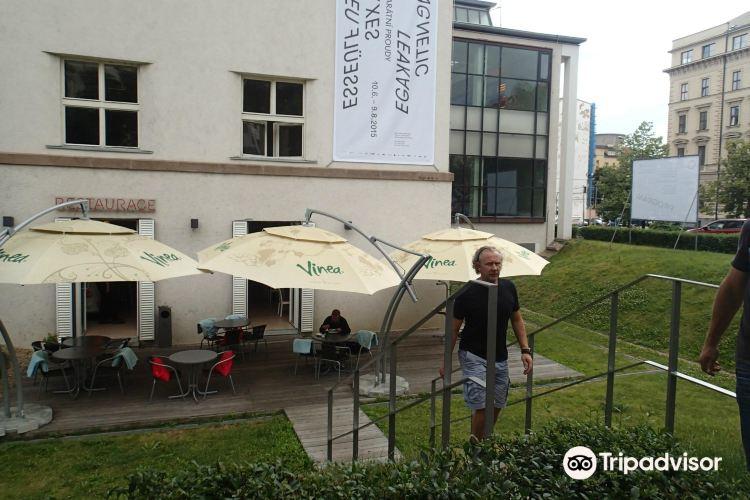 Dum Umeni Mesta Brna / The Brno House of Arts3