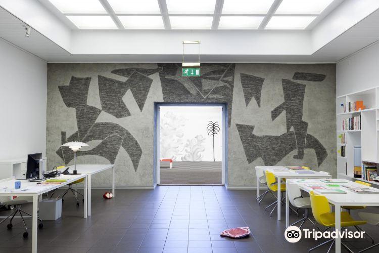 Kunsthall Stavanger2