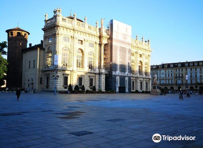 Civic Museum of Oriental Art2