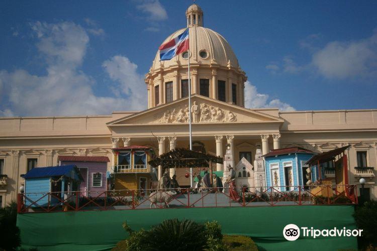 海地國家宮殿2