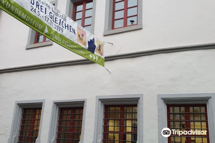 Natural Science Museum Erfurt (Naturkundemuseum Erfurt)4