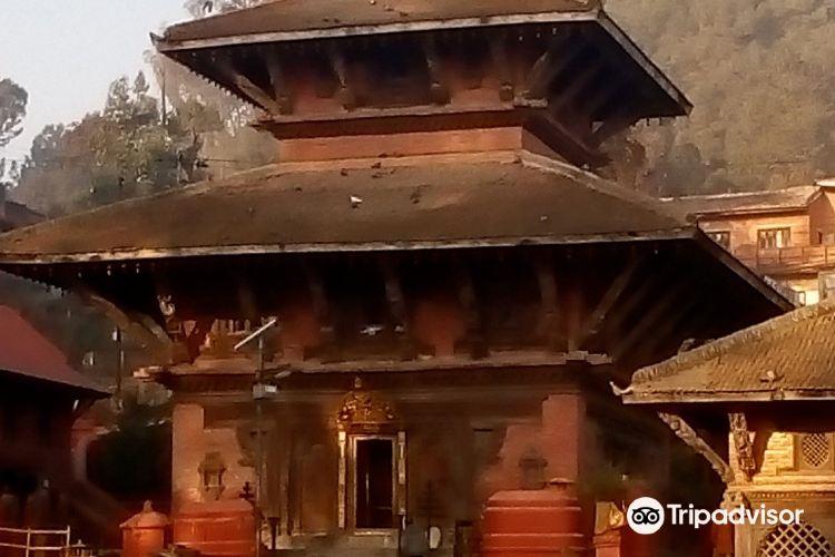 Kotilingeshwar Mahadev Temple1