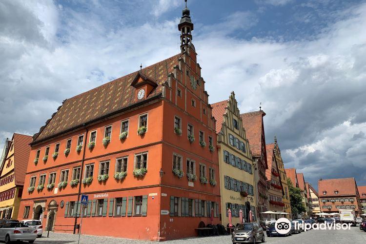 Haus Weinmarkt 142