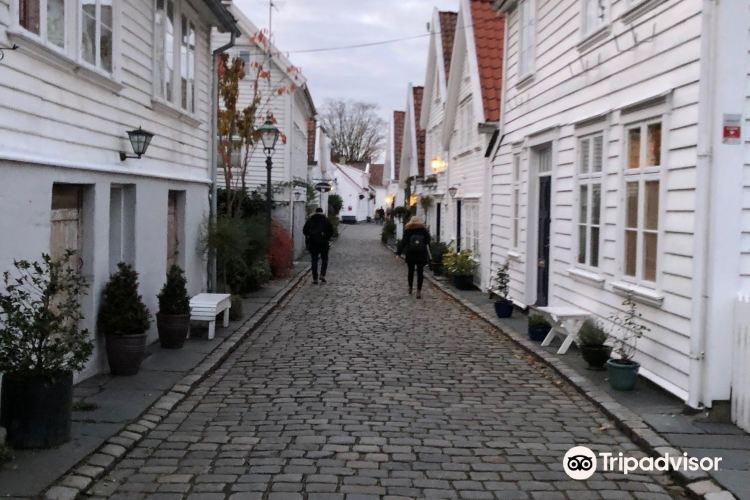 Stavanger turistinformasjon2