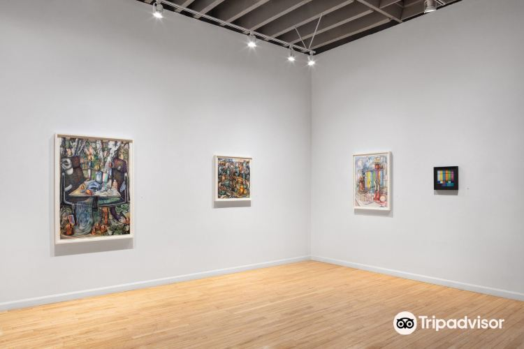 Michael Gibson Gallery1