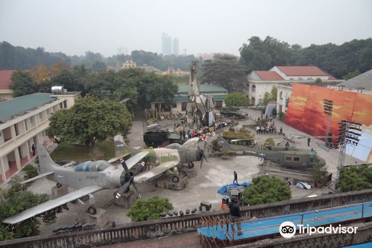Army Museum2