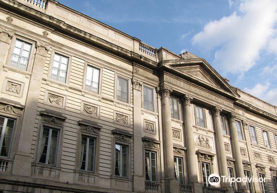 Palazzo Belgioioso1