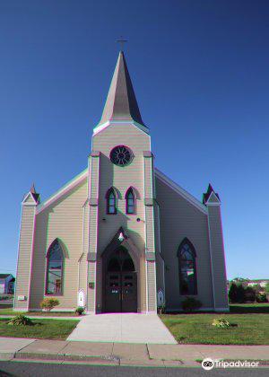 St. Mary's Polish Church