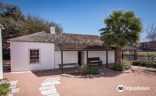 Casa Navarro State Historic Site and Museum3