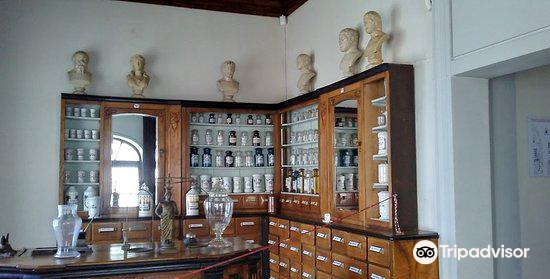 Museum of the History of Medicine1