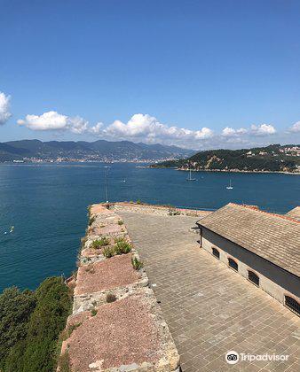 Castello di Lerici2