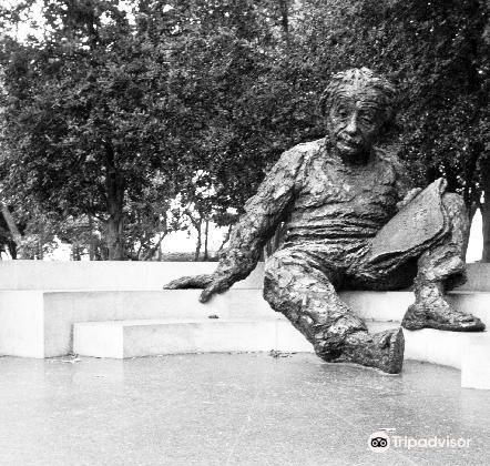 愛因斯坦紀念館1