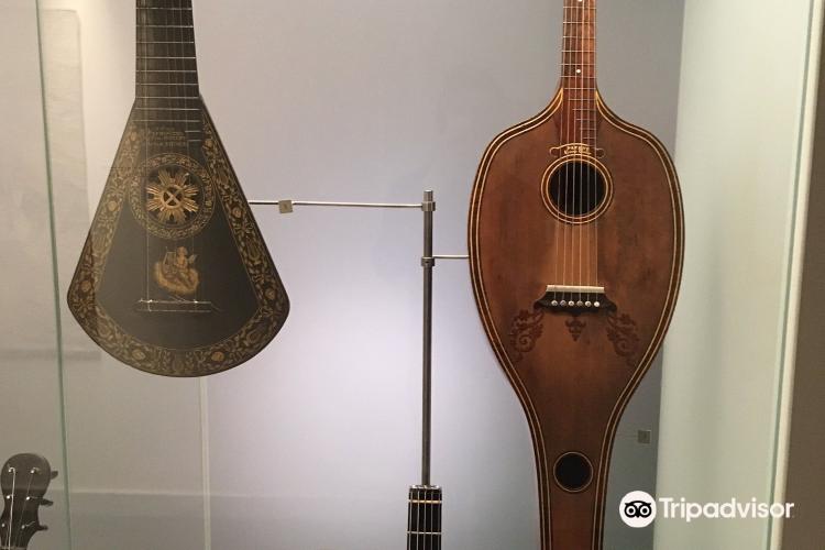 The Danish Music Museum3